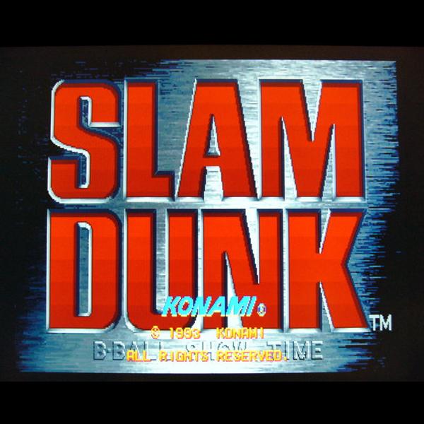 slam dunk run and gun voltagebd Choice Image