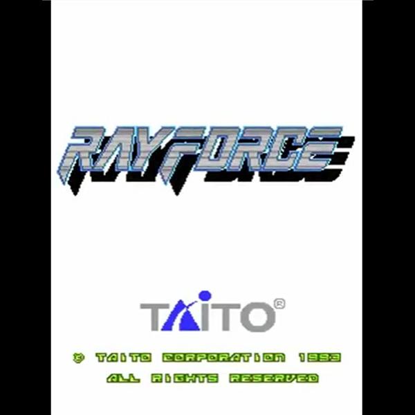 レイフォース / Ray Force / Gunlock / アーケードゲーム販売トップス