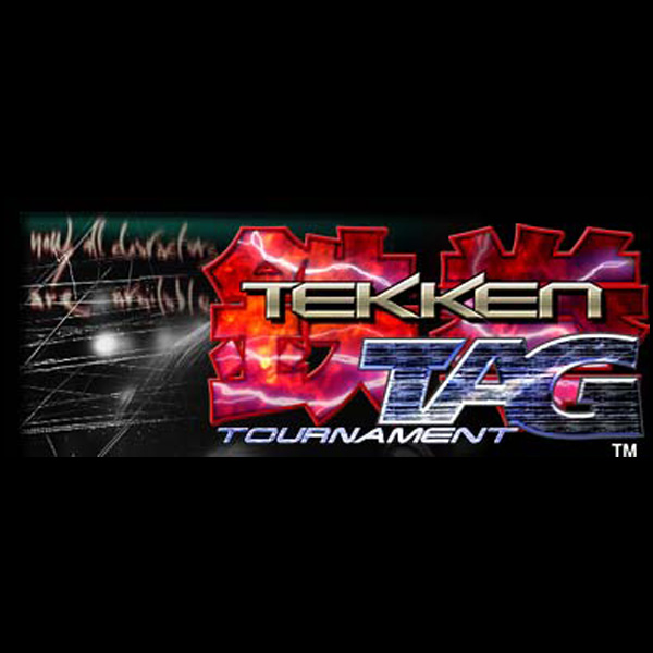 TEKKEN TAG TOURNAMENT <鉄拳 タッグトーナメント 海外版>